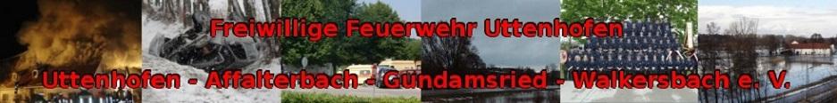 Freiwillige Feuerwehr Uttenhofen